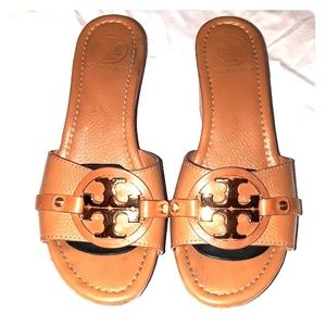 Tory Burch wedges size 6.5